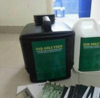 Buy SSD CHEMICAL, ACTIVATION POWDER and MACHINE available