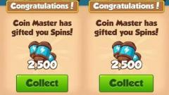 Coin Master Daily Free Spins