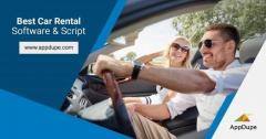 Best Car Rental Software Management System