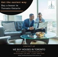 Get the easiest way to buy a house in Toronto Ontario?