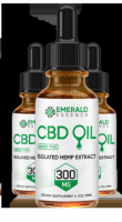 Emerald Essence CBD