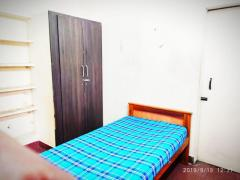 paying guest accommodation across in chennai