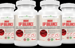 What the benefits of using Urgent BP Balance ?