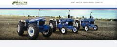 Get best deals on brand tractors