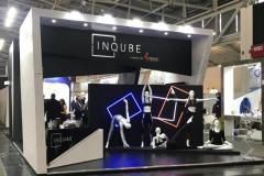 Exhibition Stand Madrid