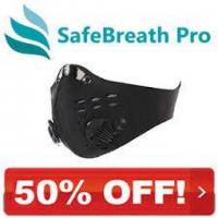 Why Safebreath Pro Mask is trending in USA?