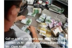 Get Business (Loans) Get up to 1 Million