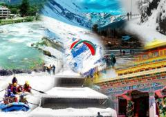 Find Domestic Tour Operator - Oswal Air Travels