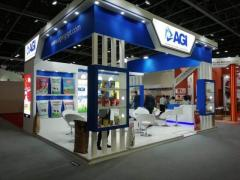 Exhibition Stand Services Amsterdam
