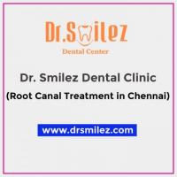 Best Dental Implants in Chennai | Dr Smilez