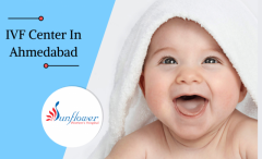 IVF center in Ahmedabad