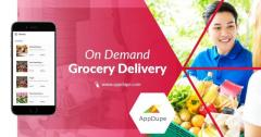 Gain massive traction with our Instacart clone