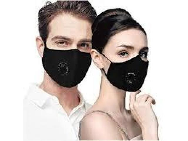 What makes Oxybreath Pro Mask?