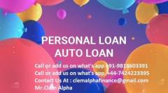 Get AED200,000 loan
