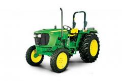 What is a John Deere Tractor Price