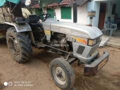 Second Hand Tractor Price