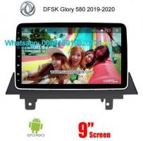 DFSK Glory 580 2019-2020 Car radio