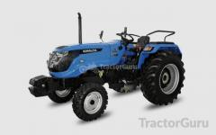 Sonalika Tractors at Best Price in India