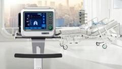 Medical Equipment And Disposable Surgical Materials..