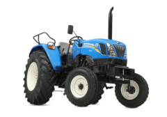 New Holland Tractor Price, Specifications