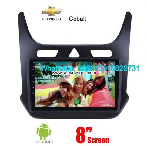 Chevrolet Cobalt Car Parts Radio