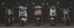 Stylish and Best Electric Bikes In India
