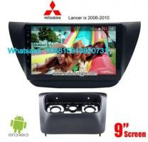 Mitsubishi Lancer ix Car Parts Radio