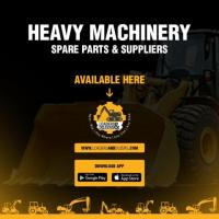 Loaders and Dozers Earth Equipments services in India