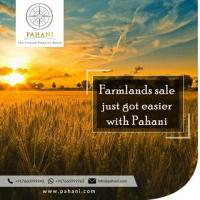 Pahani - Best Real Estate Agency to Buy Or Sell Land Online