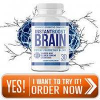 What is Instant Boost Brain Pills?