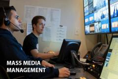 MBA in Mass Media Management 2020
