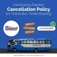 Shrinath Travel Agency –  Ticket Cancellation Policy