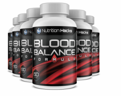 What is Blood Balance Formula?