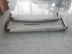 Audi 100 Coupe Fron Bumper and Rear Bumper for sale