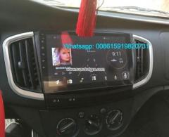 Chana Q20 Car Audio Radio Update Android
