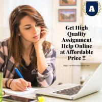 Order Best Assignment Help Online at Affordable rates
