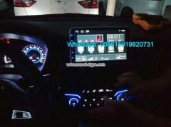 Chana Eado DT Car Audio Radio Update