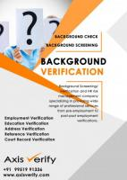 list of background verification companies in Hyderabad