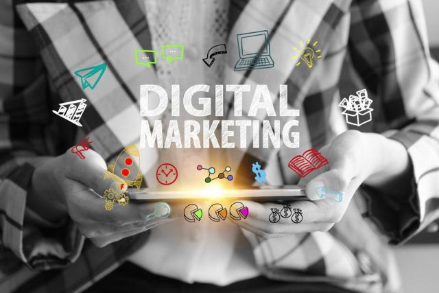 Best Digital Marketing Training in Chandigarh