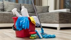 Calgary Cleaning Services | Residential Cleaning Services