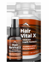 Hair Revital X – Composition – Ingredients – How to use it?
