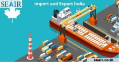 India export import data online