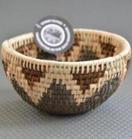 South African Zulu Baskets
