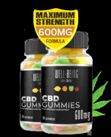 What Is Well Being Labs CBD Gummies?