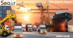 Collect complete India import export details online