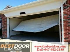 Are you looking for Garage Door Replacement Services?