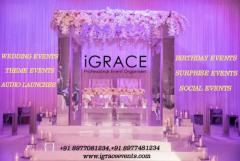 Marriage Event Organisers in Hyderabad