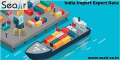 Authentic India Import and Export Data online