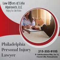 Philadelphia Personal Injury Lawyer