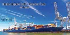 Analyze Indian markets with Imports Data of India